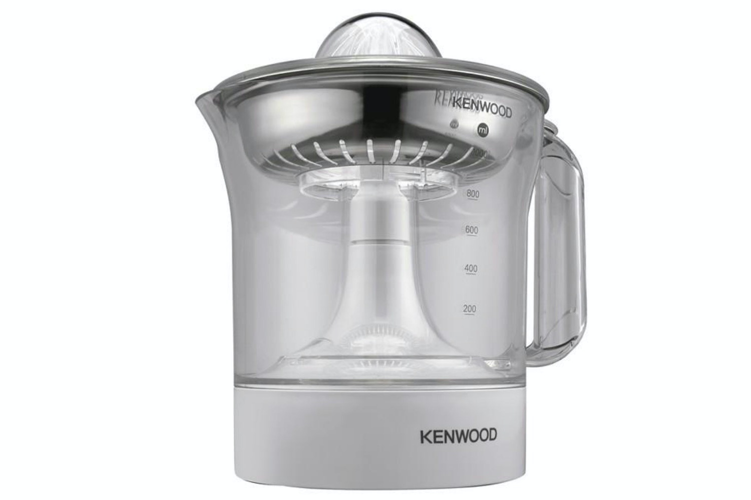 Kenwood Citrus Press Juicer | JE290 | White