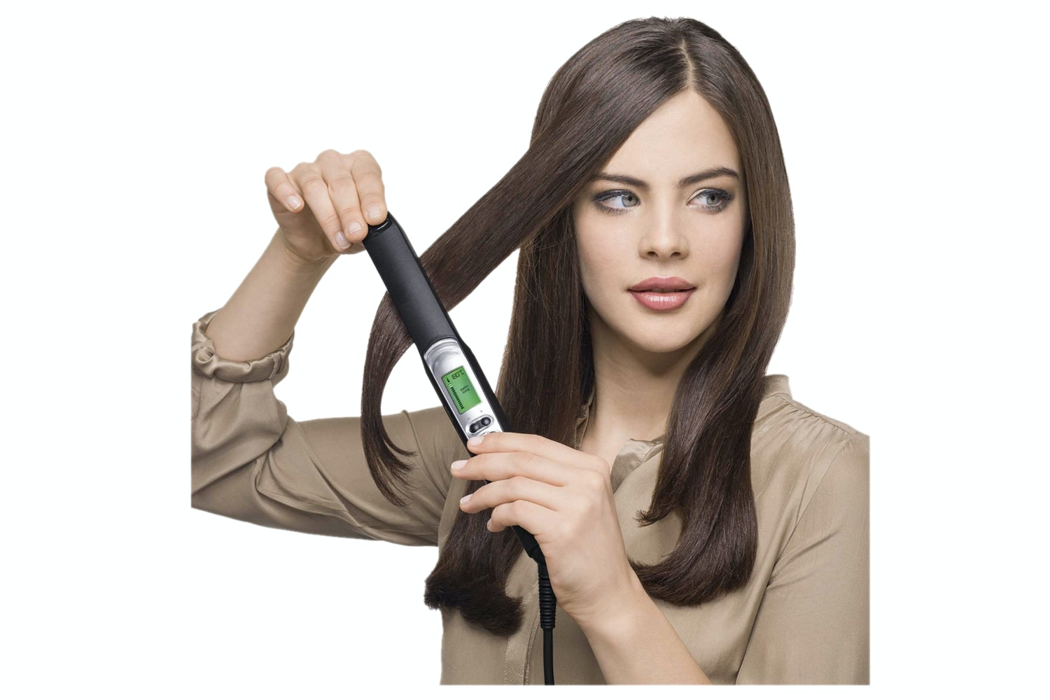 Braun Satin Hair 7 Iontec Straightener