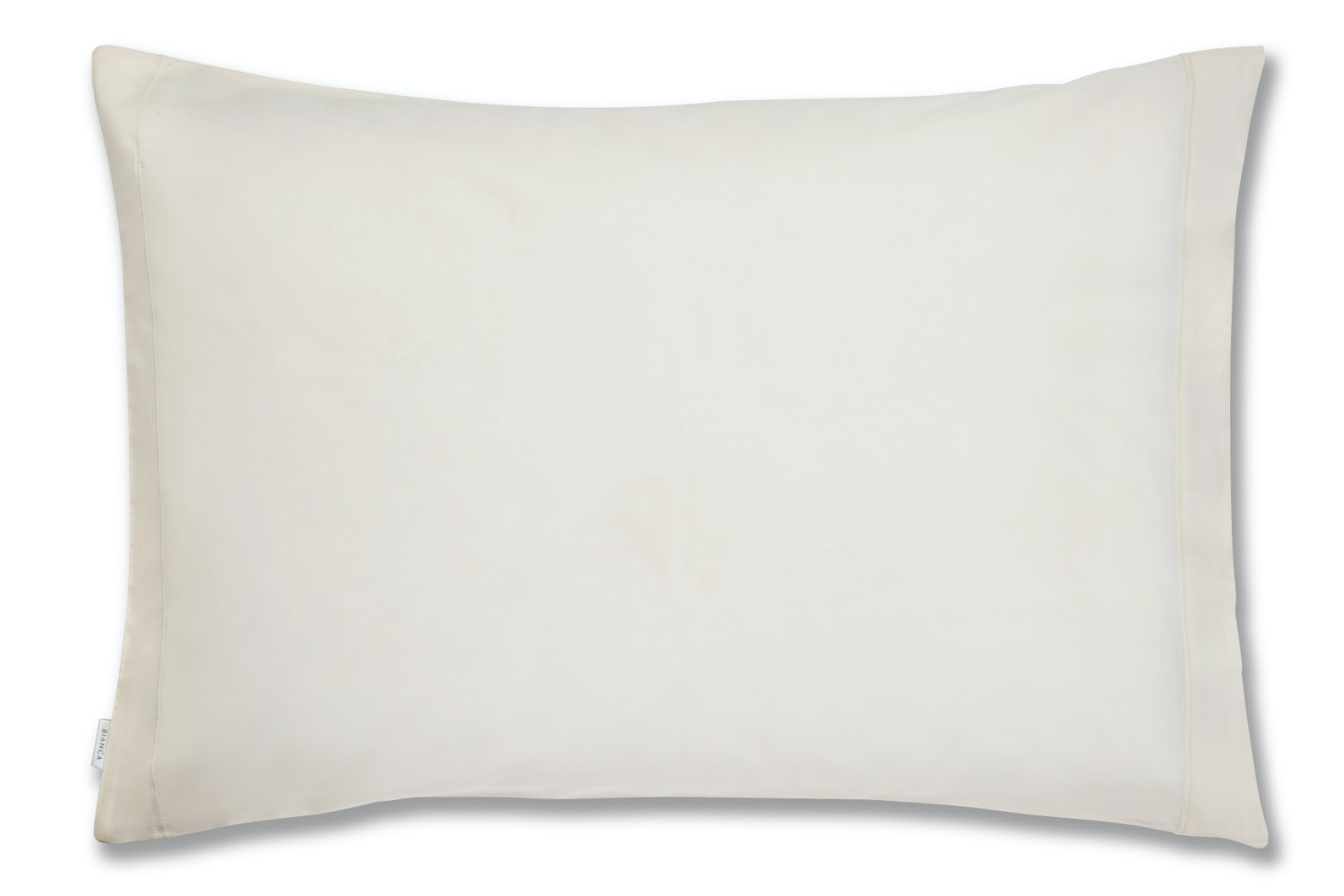 Cotton Soft Housewife Pillowcase | Cream