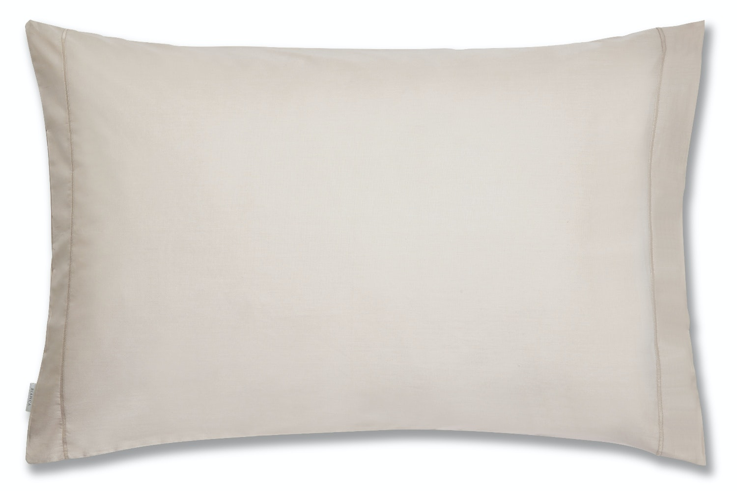 Cotton Soft Housewife Pillowcase | Neutral