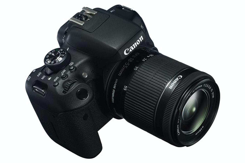 Canon EOS 750D Digital SLR