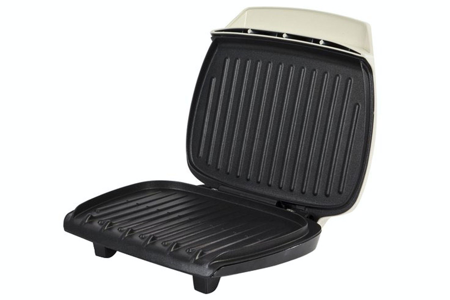 George Foreman Cream 5 Portion Grill | 18873
