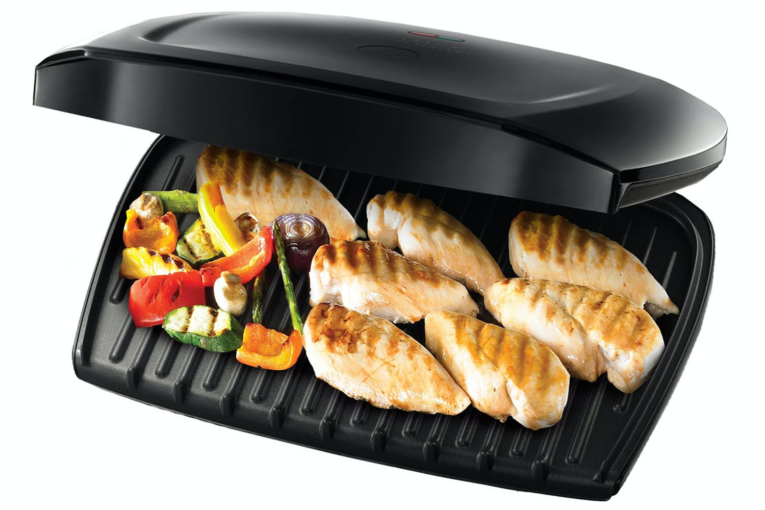 George Foreman Entertaining 10 Portion Grill