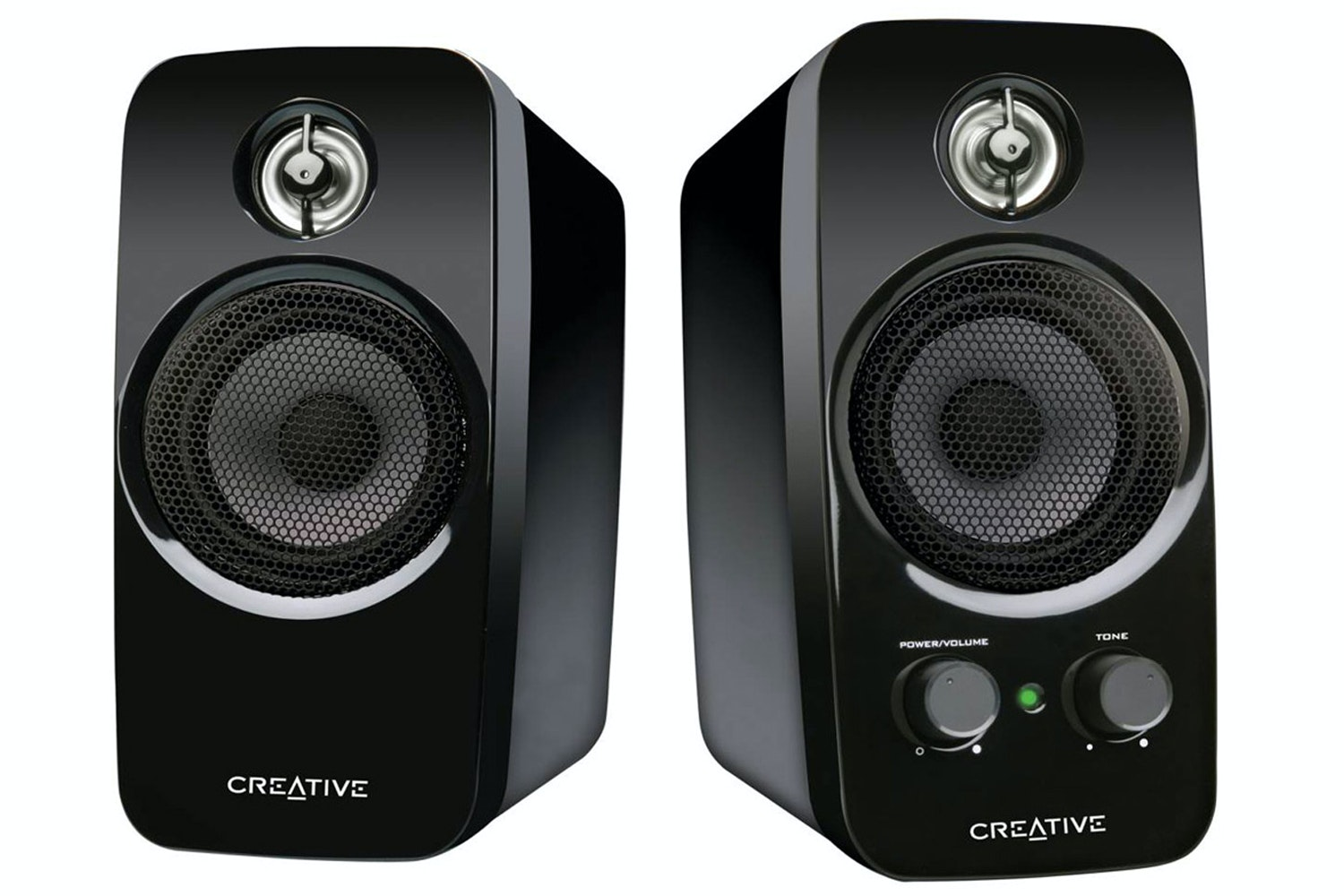 Creative Inspire T10 2.0 PC Speakers