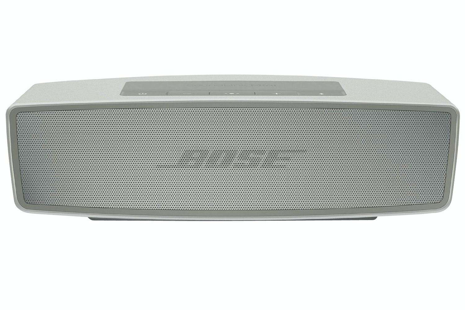 Bose SoundLink Mini Bluetooth Speaker II | Pearl White