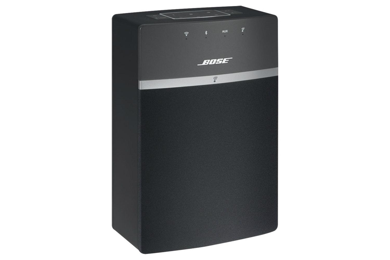bose soundtouch 10. bose soundtouch 10 wireless speaker | black soundtouch