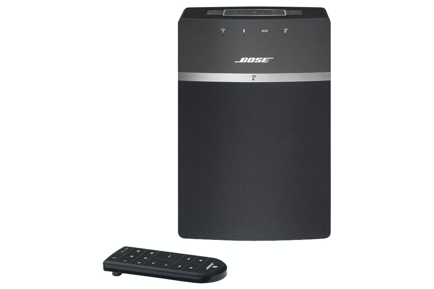 Bose SoundTouch 10 Wireless Speaker | Black