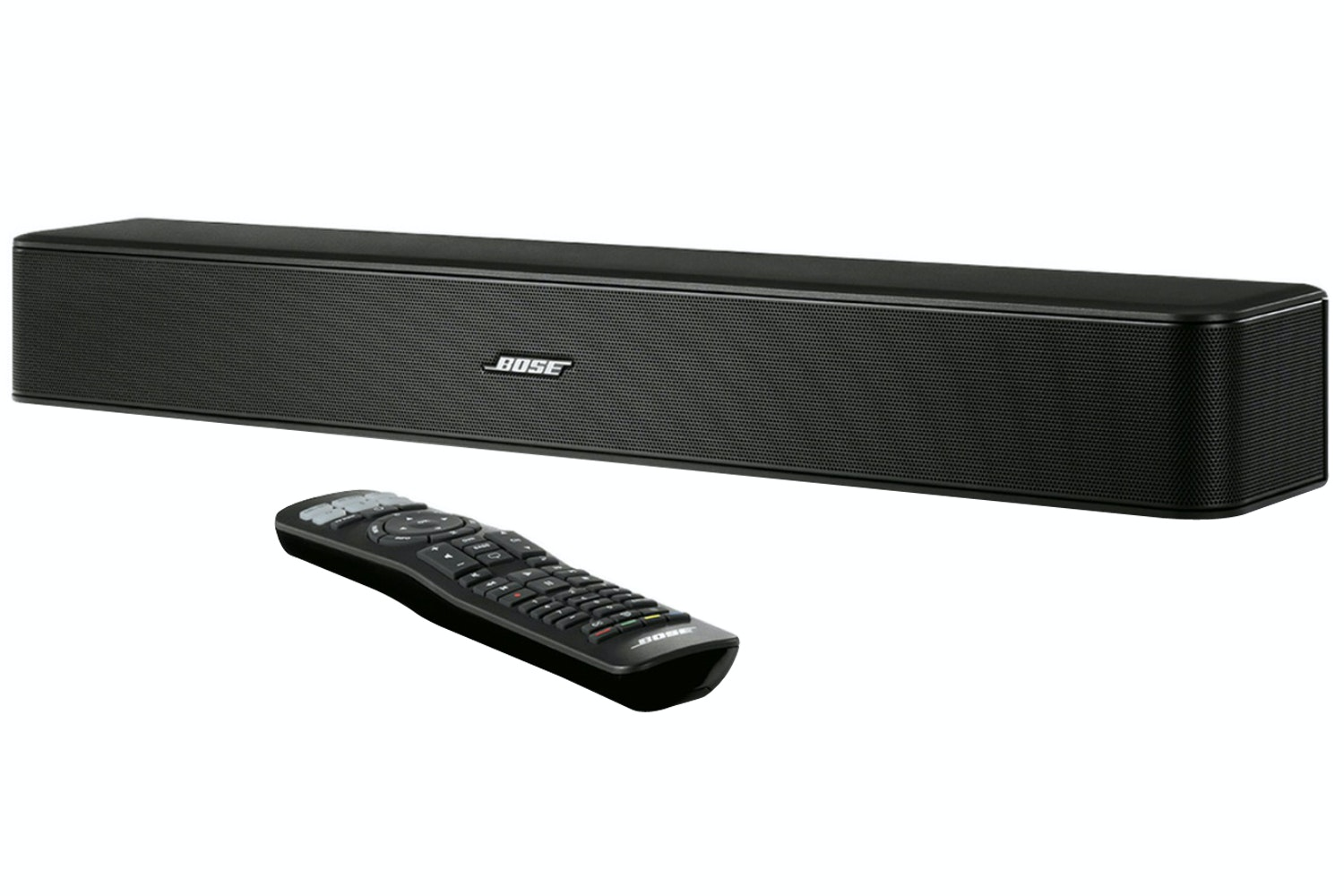 Bose Solo 5 TV Sound System | Black