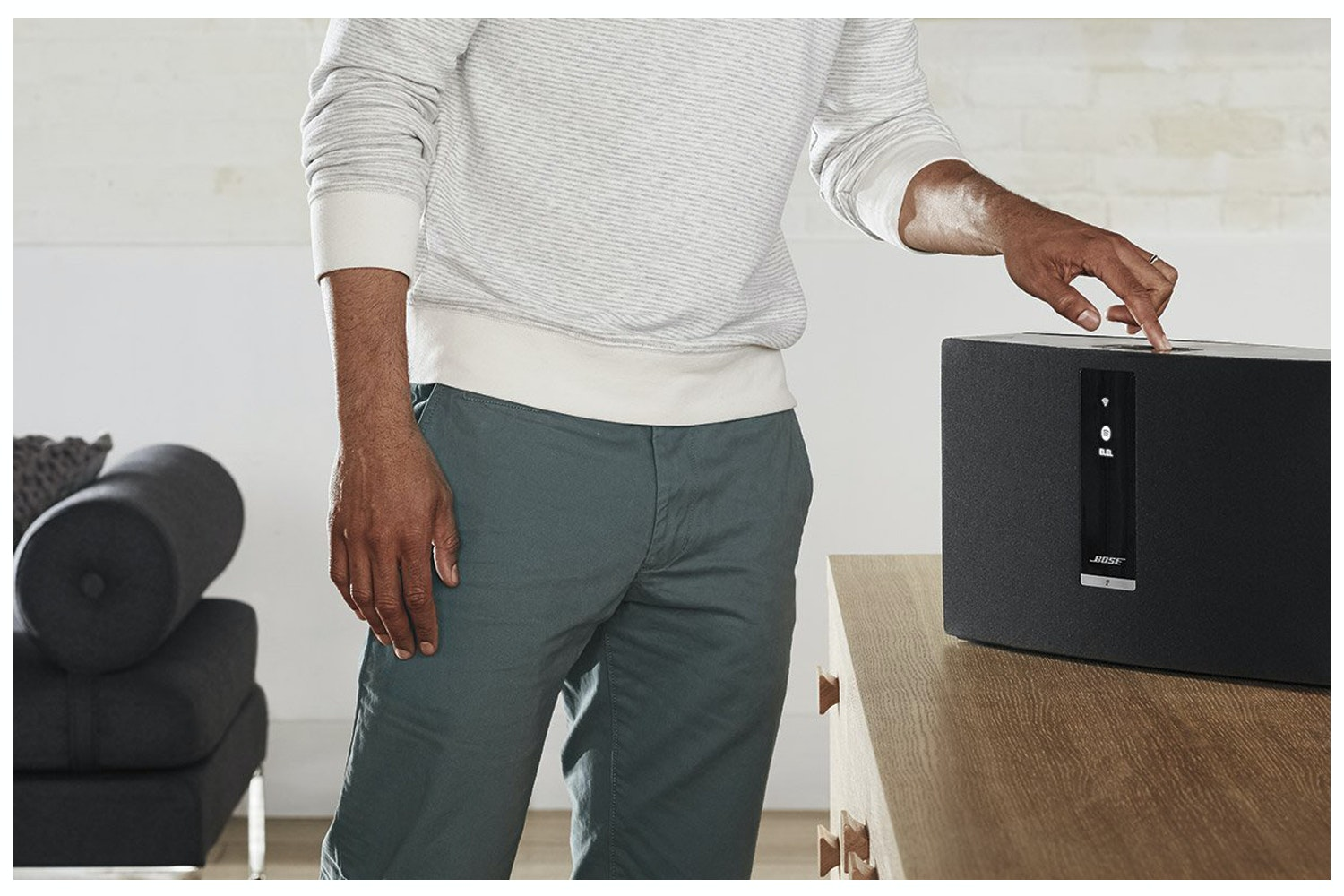 Bose SoundTouch Series 30 Wi-Fi Music System