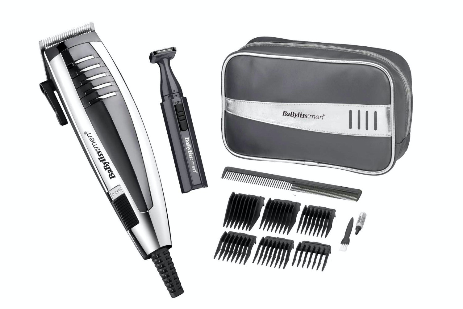 BaByliss Professional Hair Clipper Gift Set | 7448BGU
