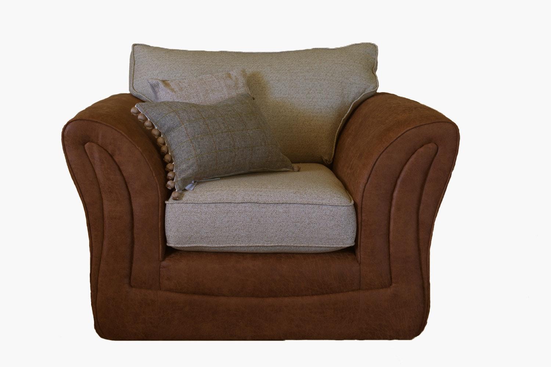 Ava Armchair Sofa