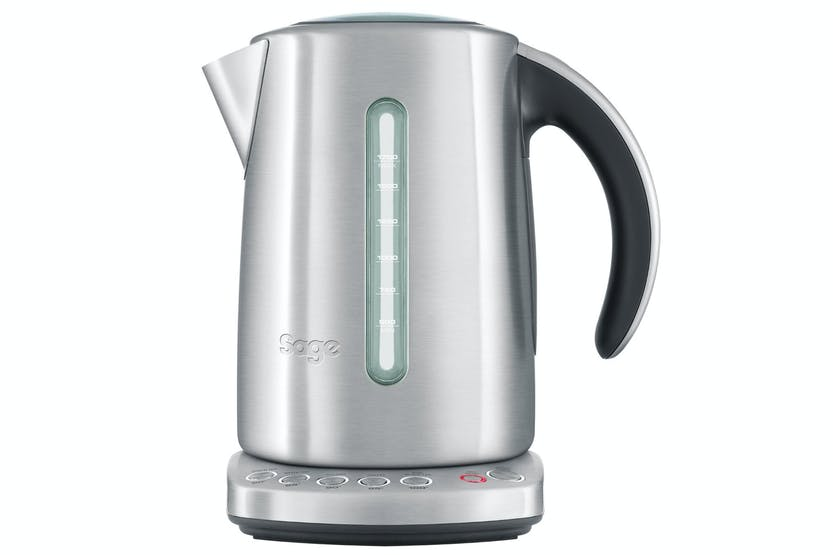 Sage 1.7L Smart Kettle | Stainless Steel