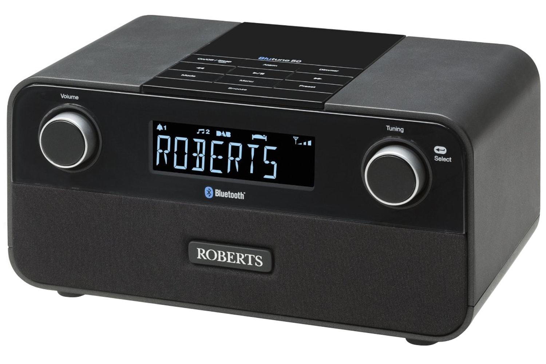 Roberts DAB/Bluetooth Radio | BluTune50