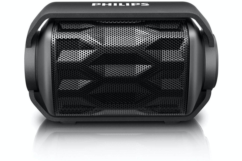 Philips Portable Bluetooth Speaker | BT2200B/00