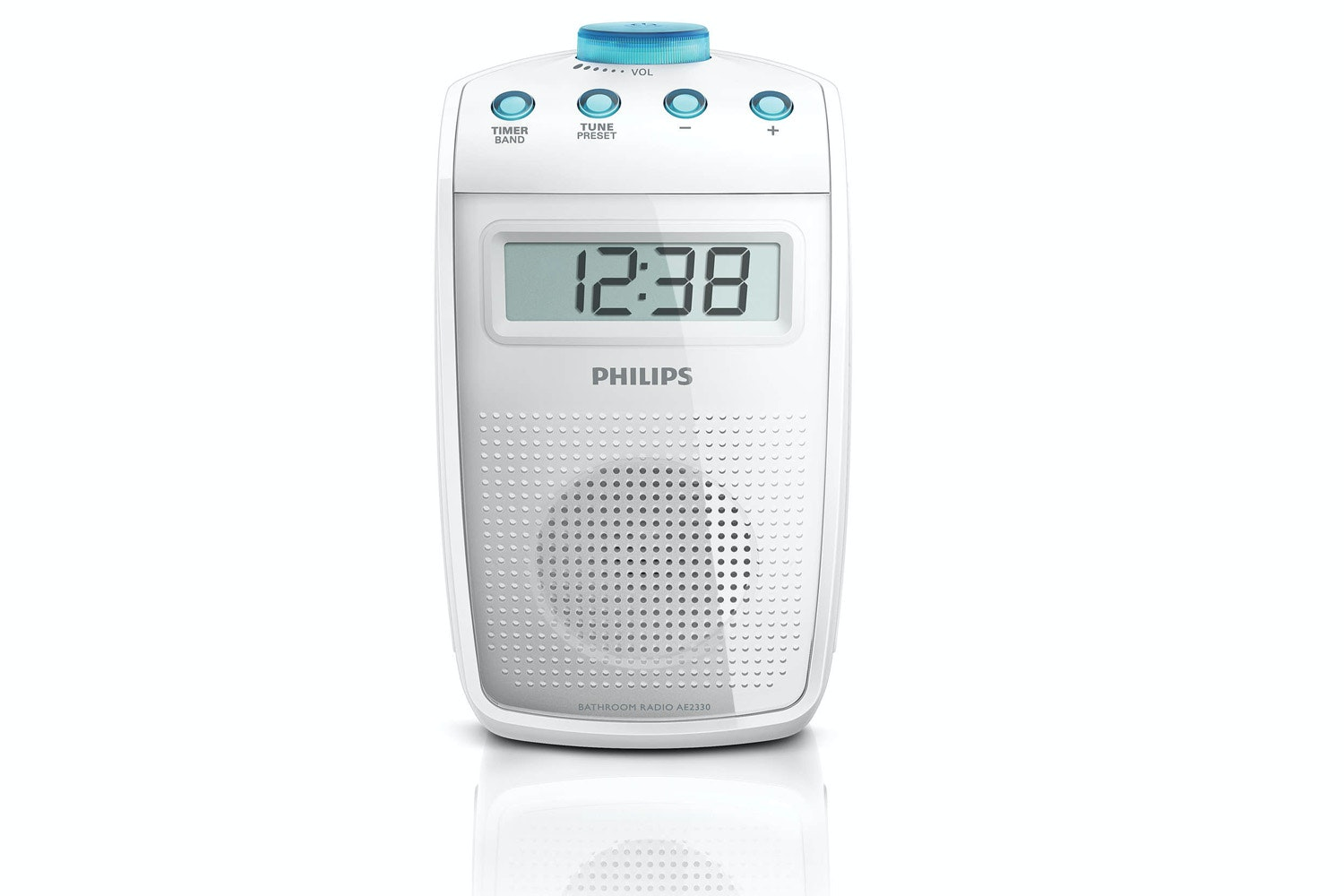 Philips Bathroom Radio | AE2330/05