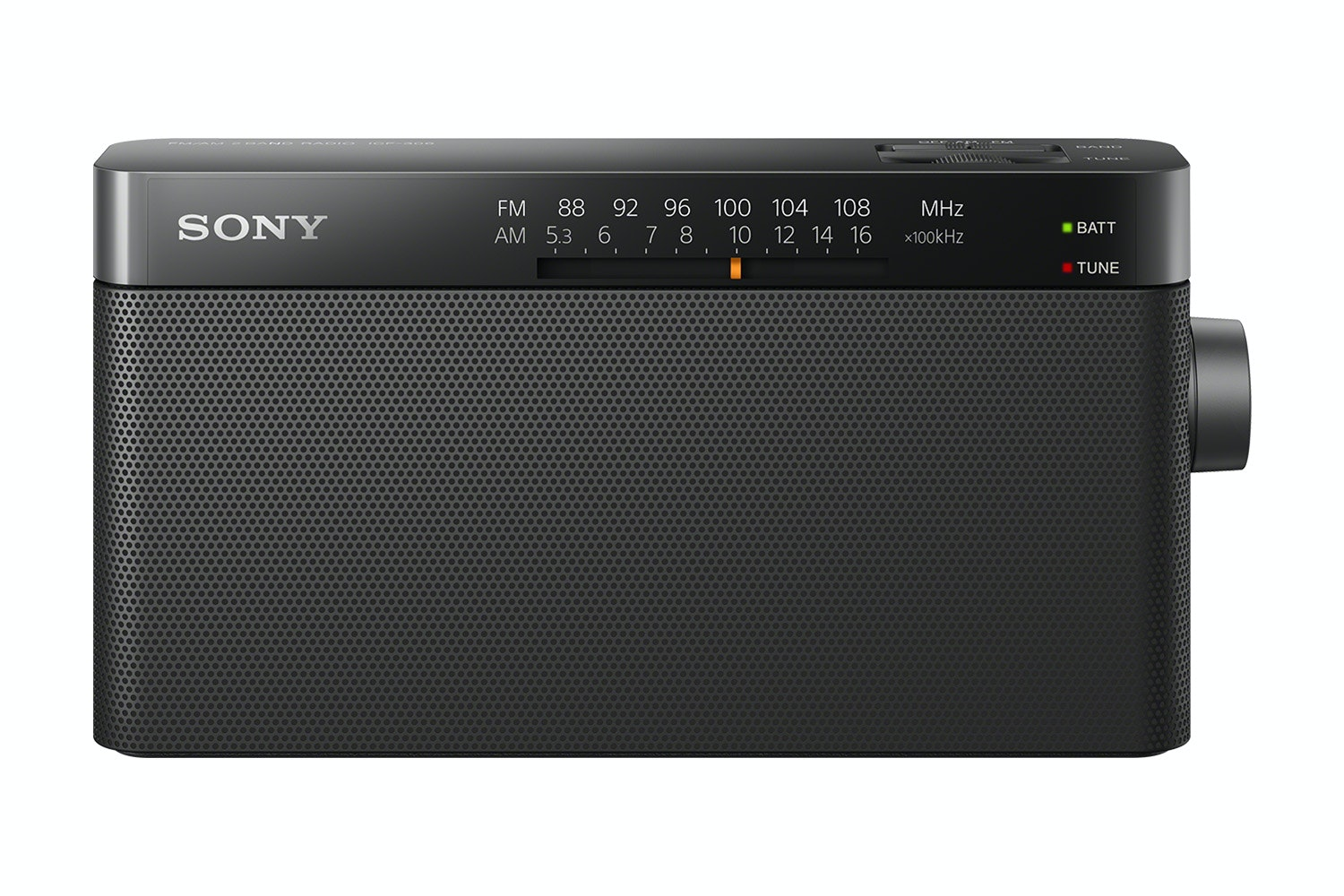 Sony Portable Radio | ICF306.CE7