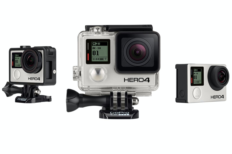 GoPro Hero4 | Black Edition