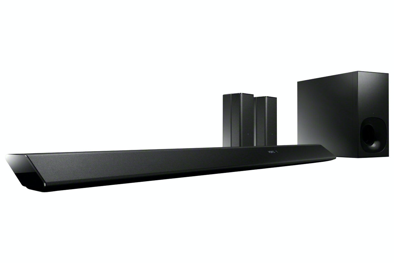 Sony 5.1ch Home Cinema System | HTRT5.CEK