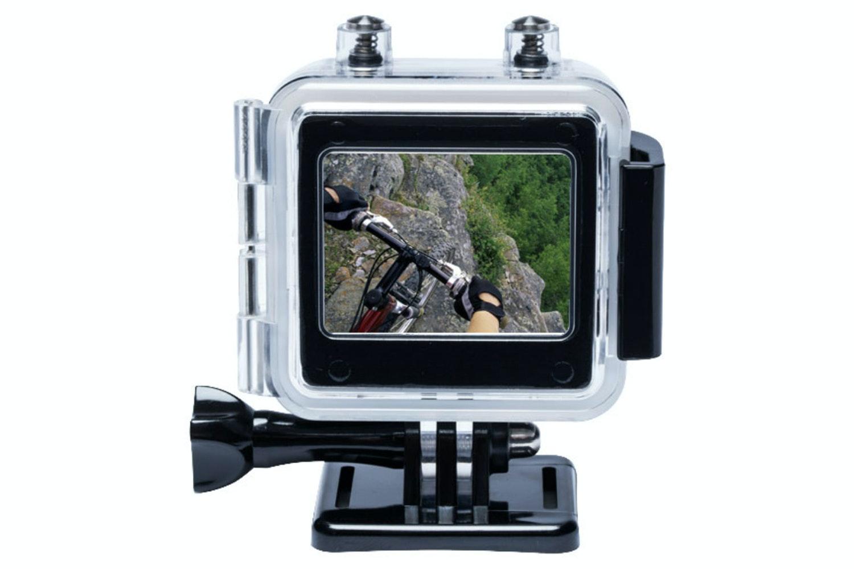 Kaiser Baas Action Cam X80