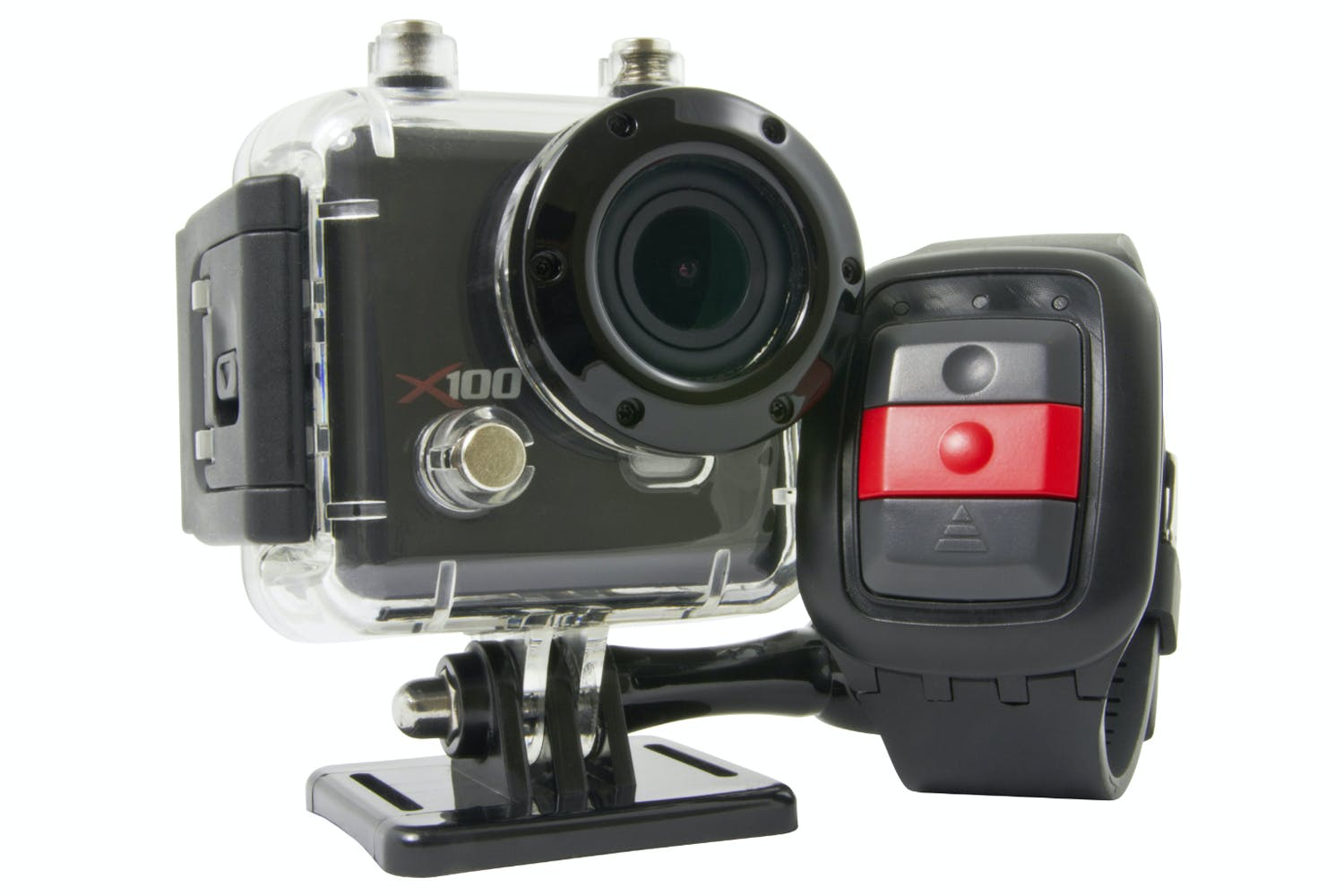 Kaiser Baas Wifi Action Cam X100