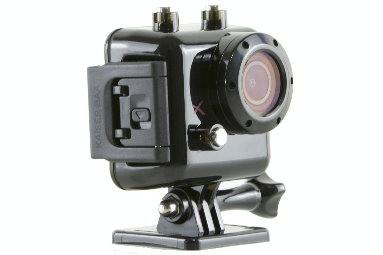 Kaiser Baas Action Cam  X150