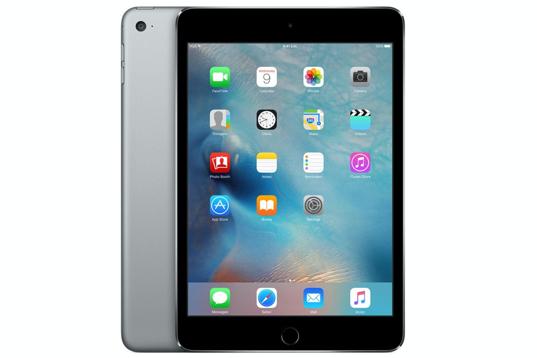 iPad mini 4 Wi-Fi | 128GB | Space Grey