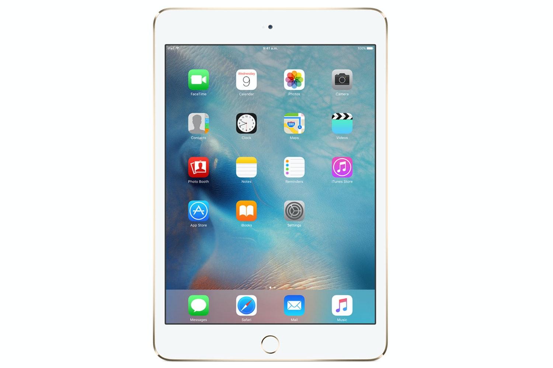 Apple iPad mini 4 Wi-Fi | 128GB | Gold