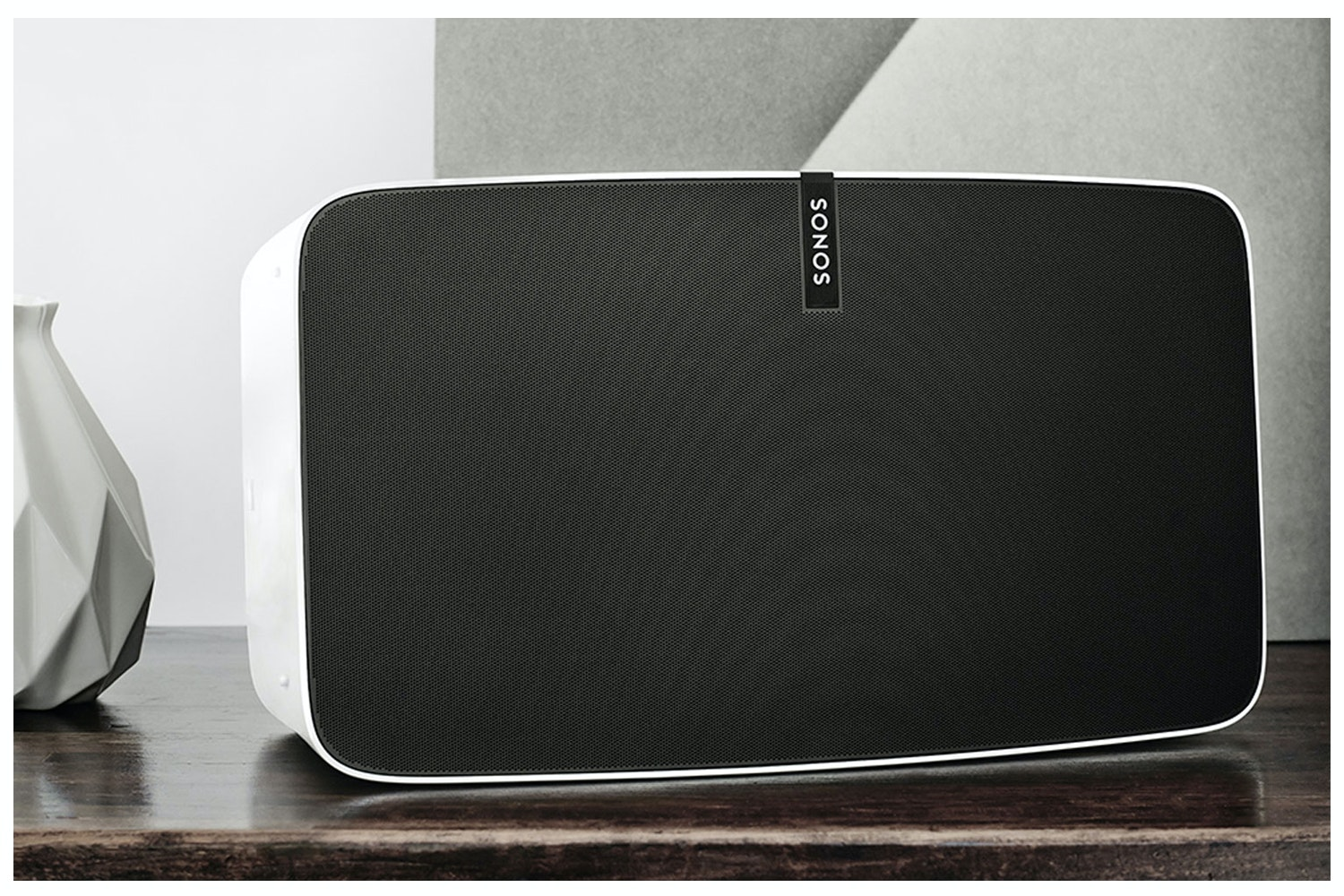 Sonos Play 5 Wireless Speaker | White