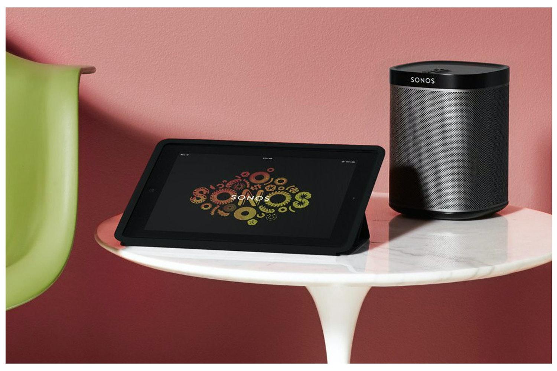 Sonos Play 1 | Black