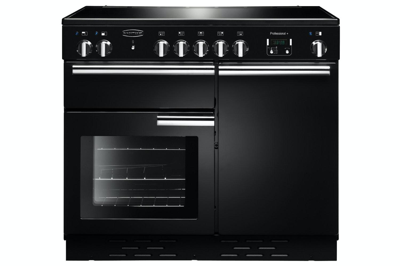 Rangemaster Pro Plus 100cm Induction Range Cooker | PROP100EIGB/C
