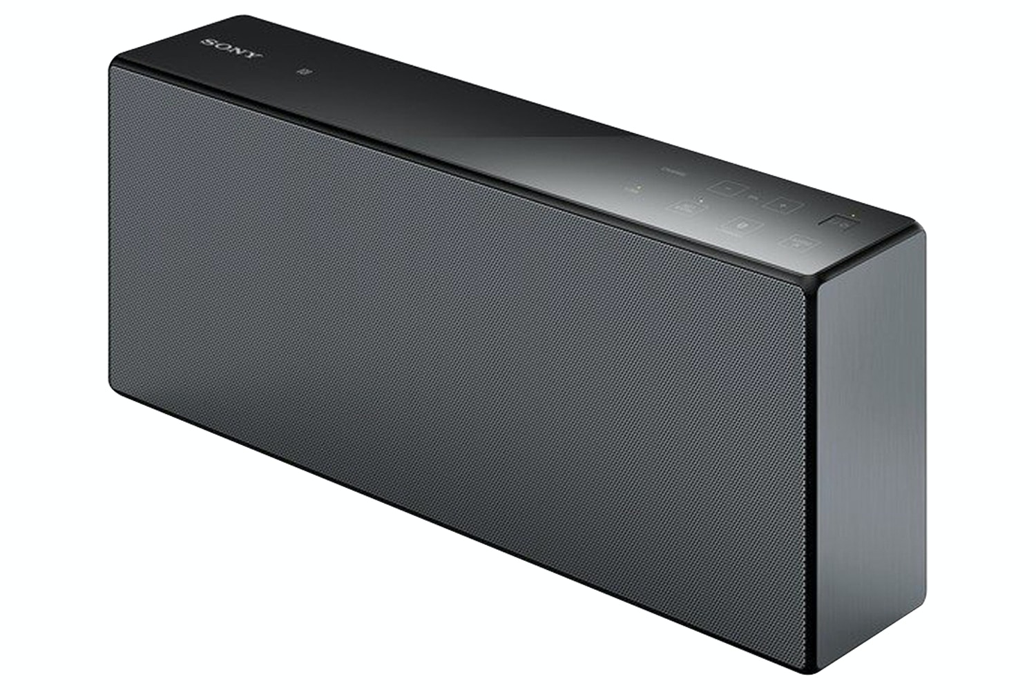 Sony Wireless Bluetooth Speaker | Black