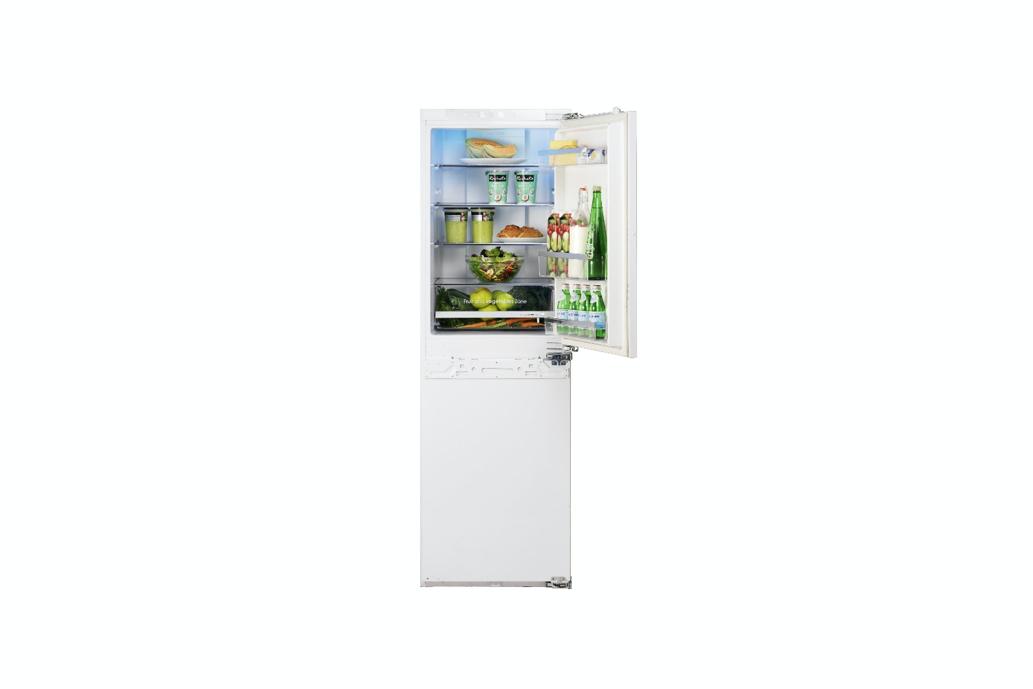 Rangemaster Built-In Fridge Freezer | RFXF5050FI/AP