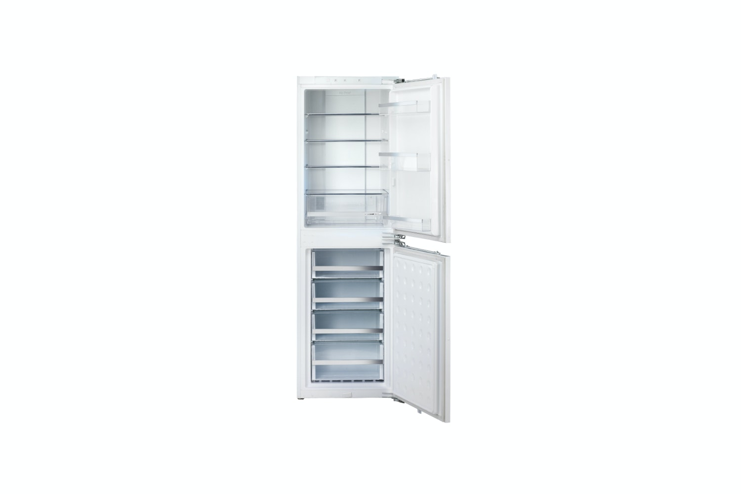Rangemaster 50/50 Integrated Fridge Freezer | RFXF5050FI/AP