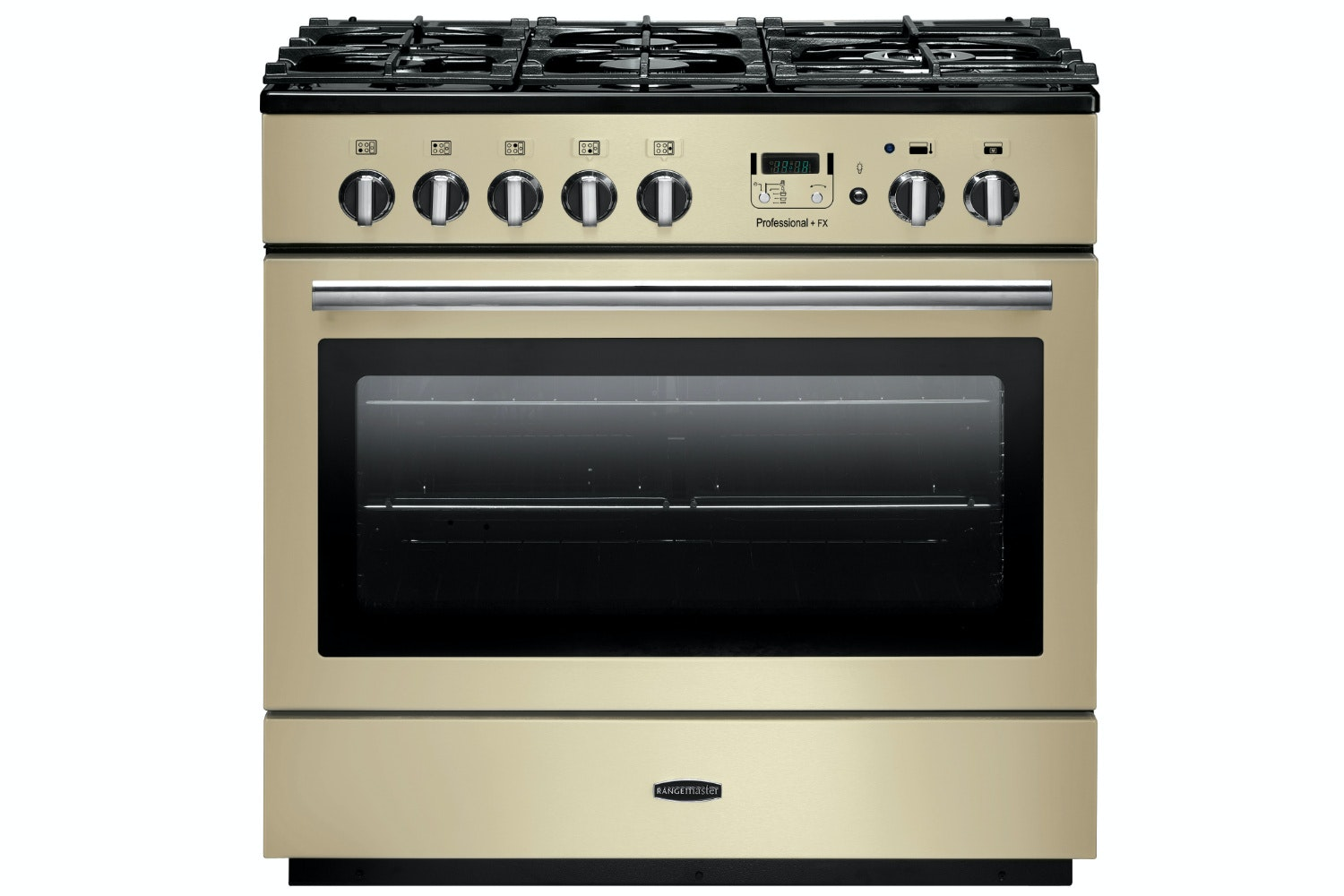 rangemaster pro plus fxp 90cm induction range cooker