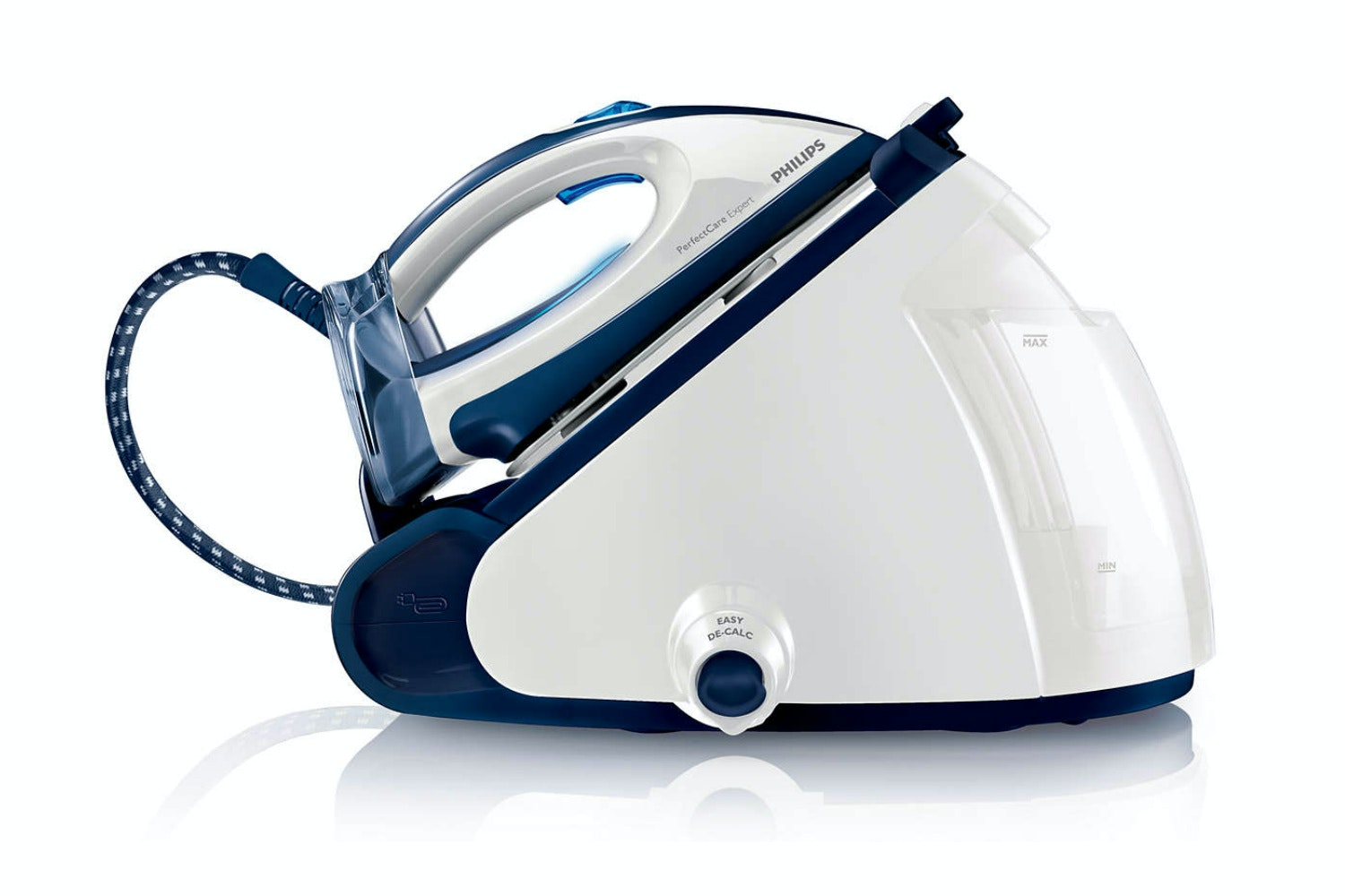 Philips Steam Generator Perfect Care Iron | GC9231/02