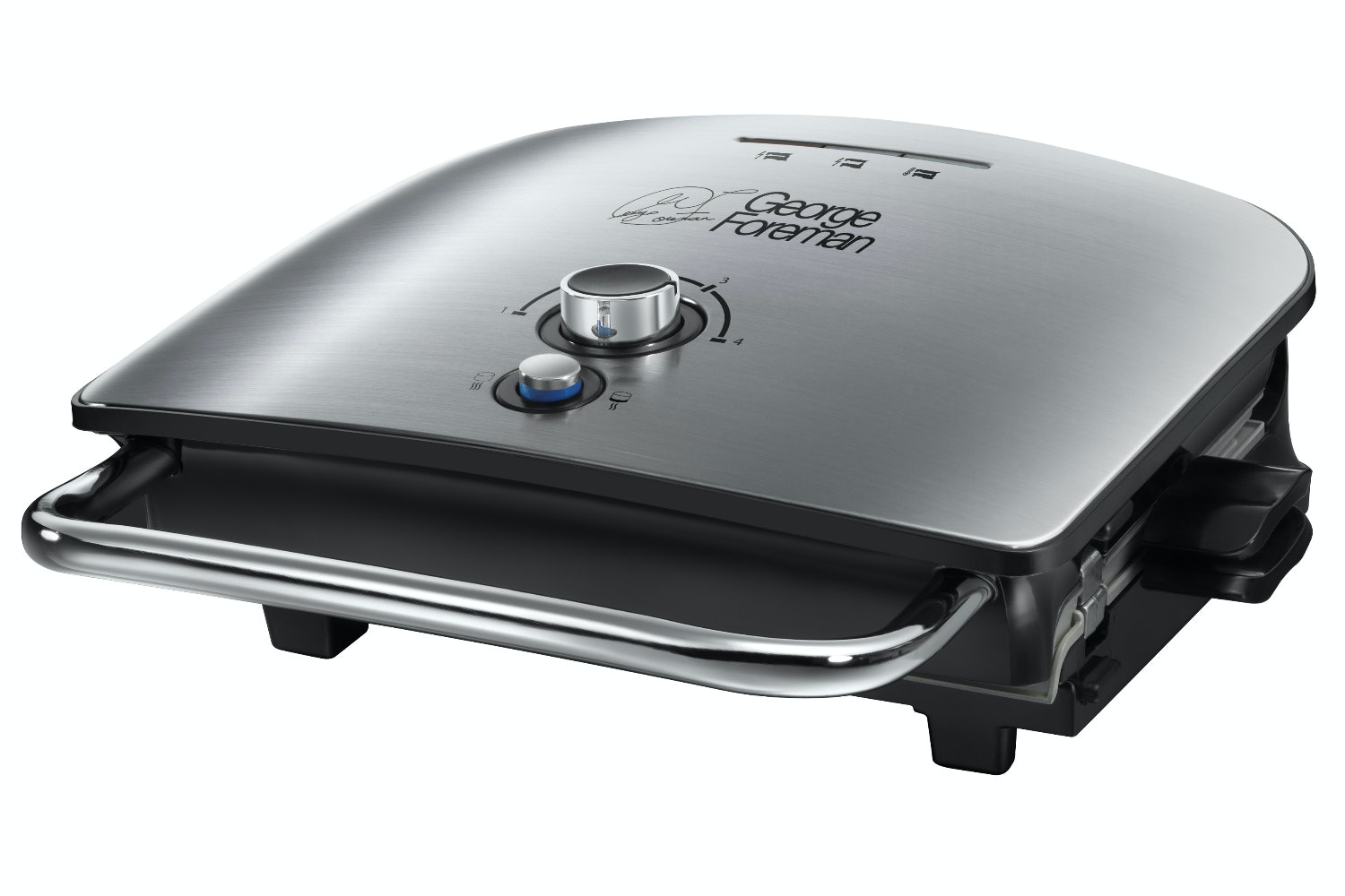 George Foreman Family Grill + Melt Advanced 22160