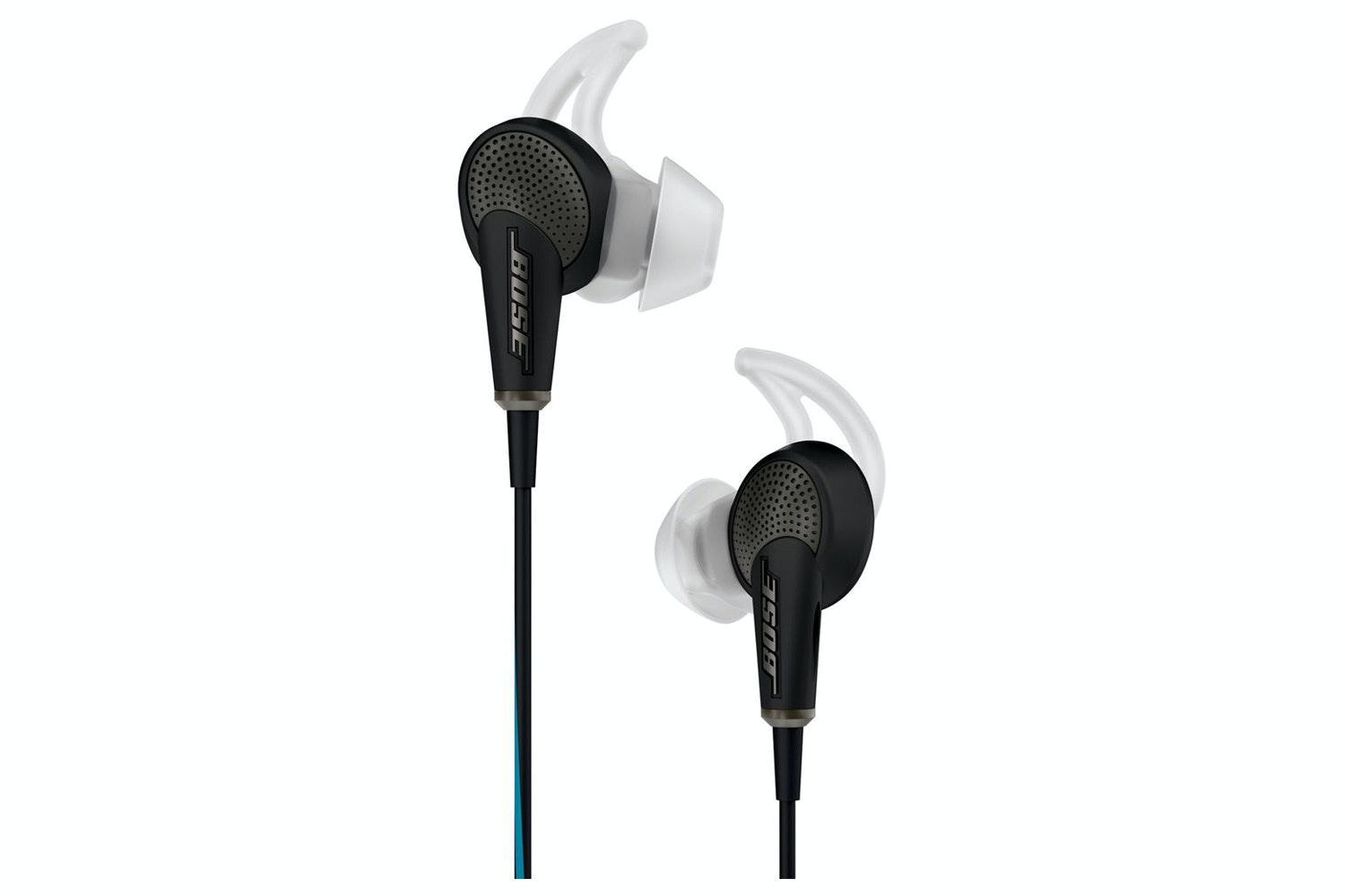 Bose QuietComfort 20 Acoustic Noise Cancelling Headphones | Black