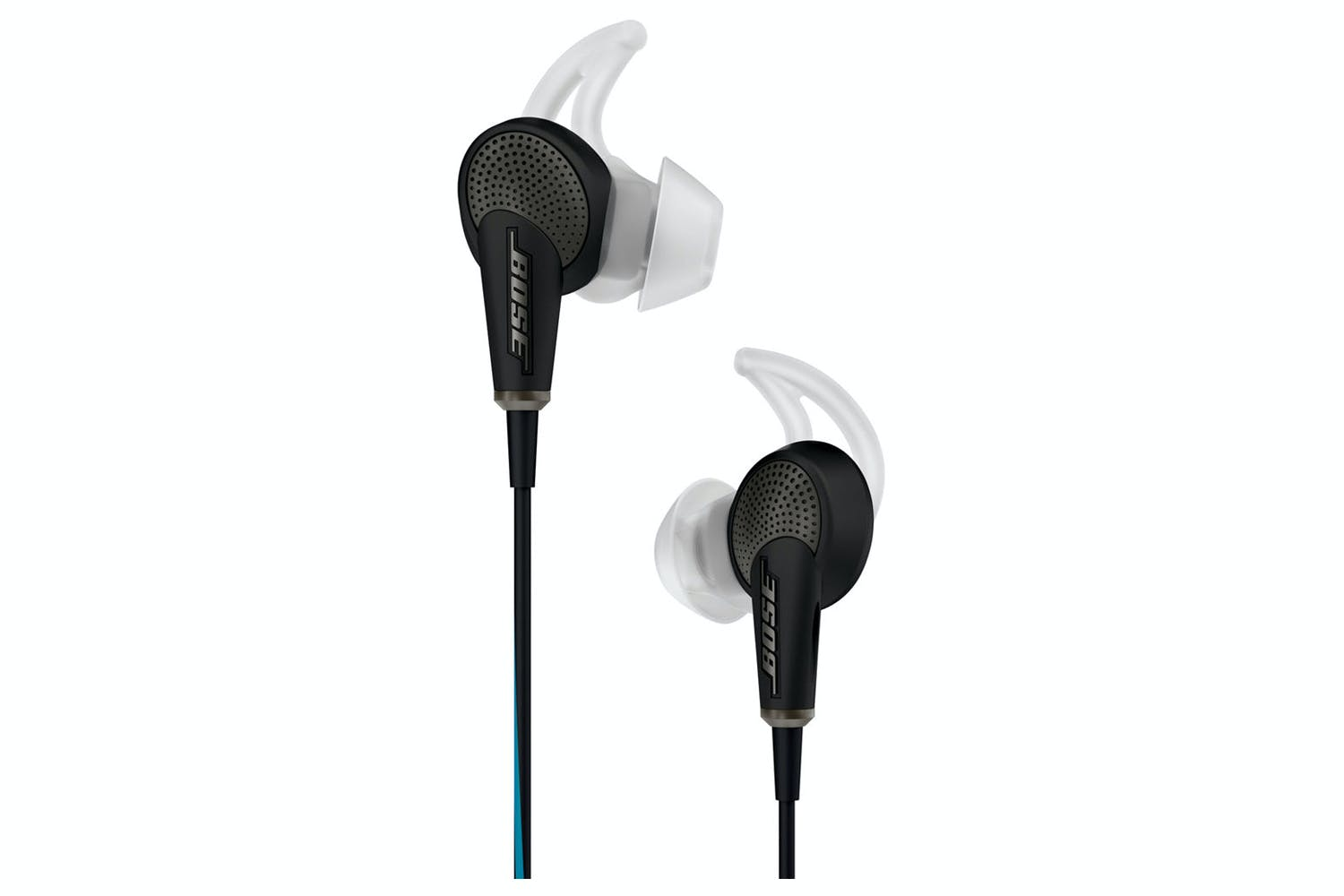 3b843c7be9c Bose QuietComfort 20 Acoustic Noise Cancelling Headphones | Black | Ireland