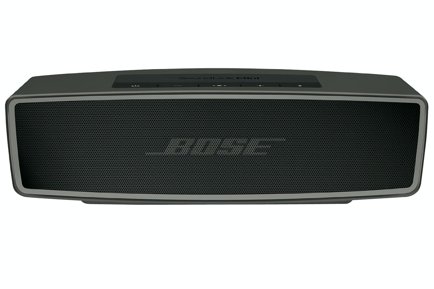 Bose SoundLink Mini Bluetooth Speaker II | Carbon