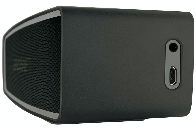 Bose SoundLink Mini Bluetooth Speaker II | Carbon