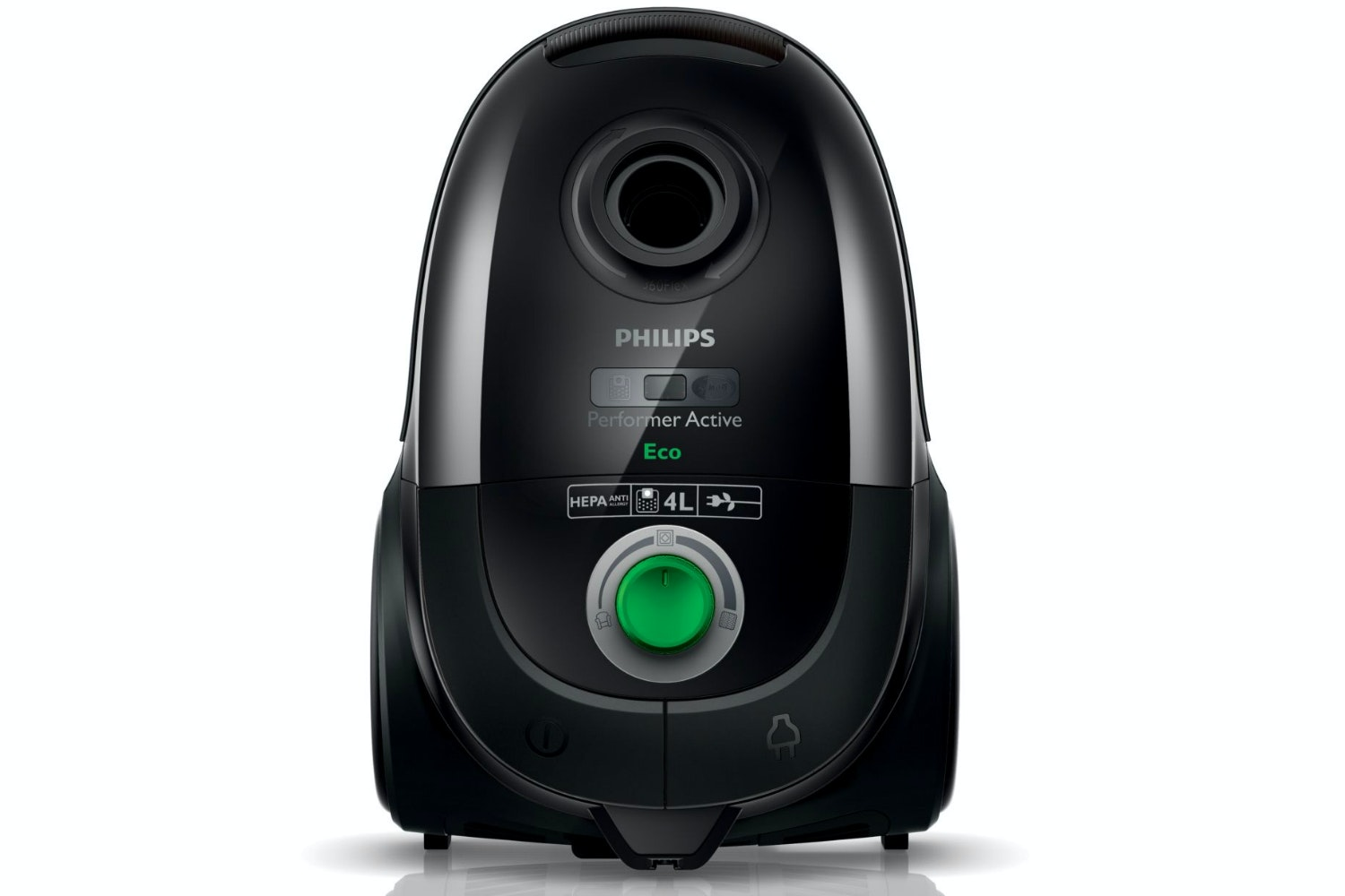 Philips Performer Active Vacuum Cleaner front