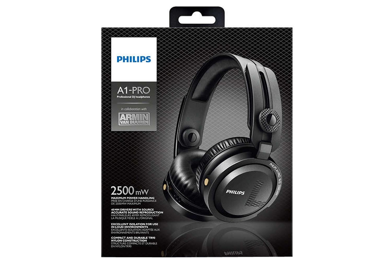 Philips Professional DJ Headphones | A1PRO