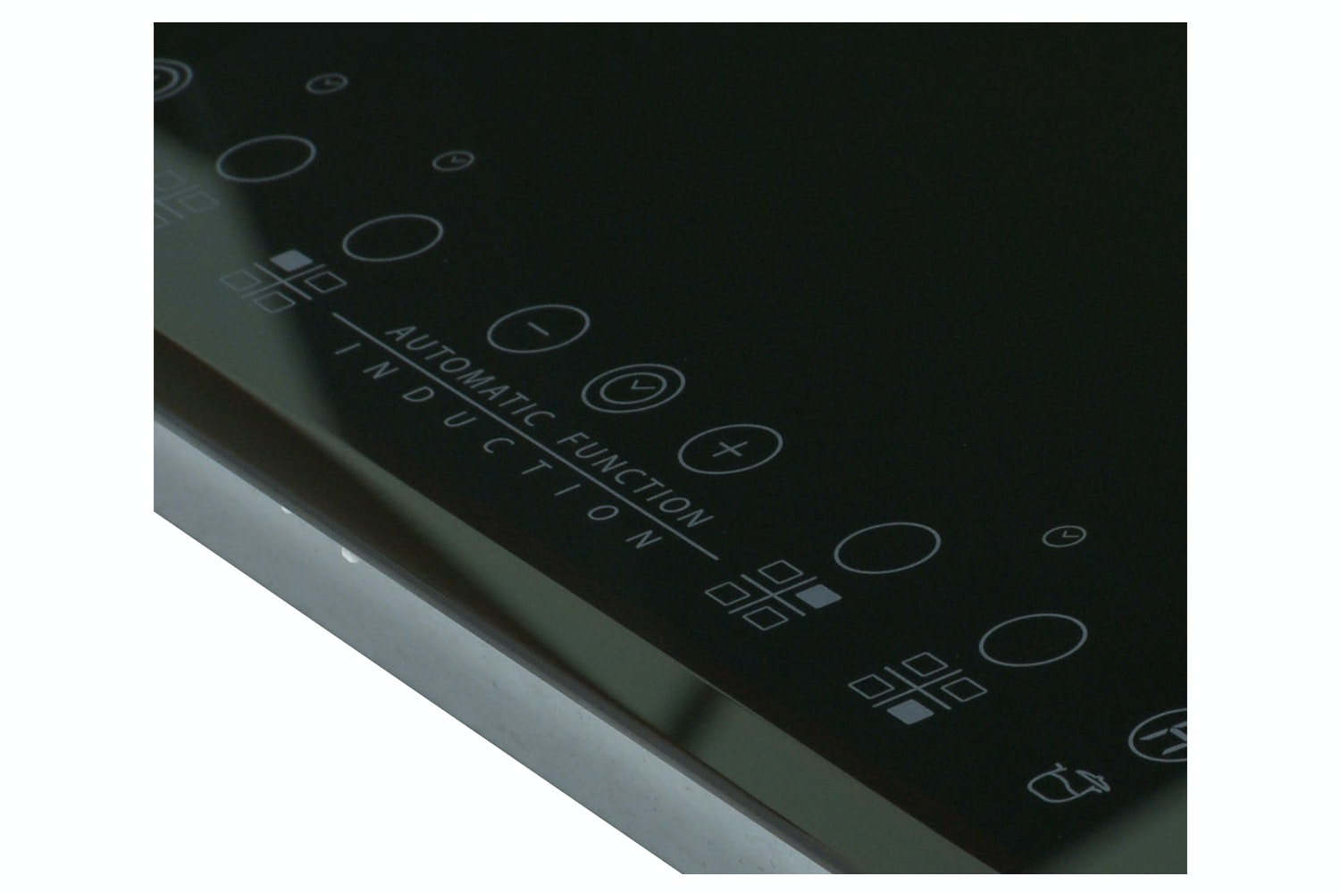 Whirlpool Built-in Induction Hob | ACM804/BA
