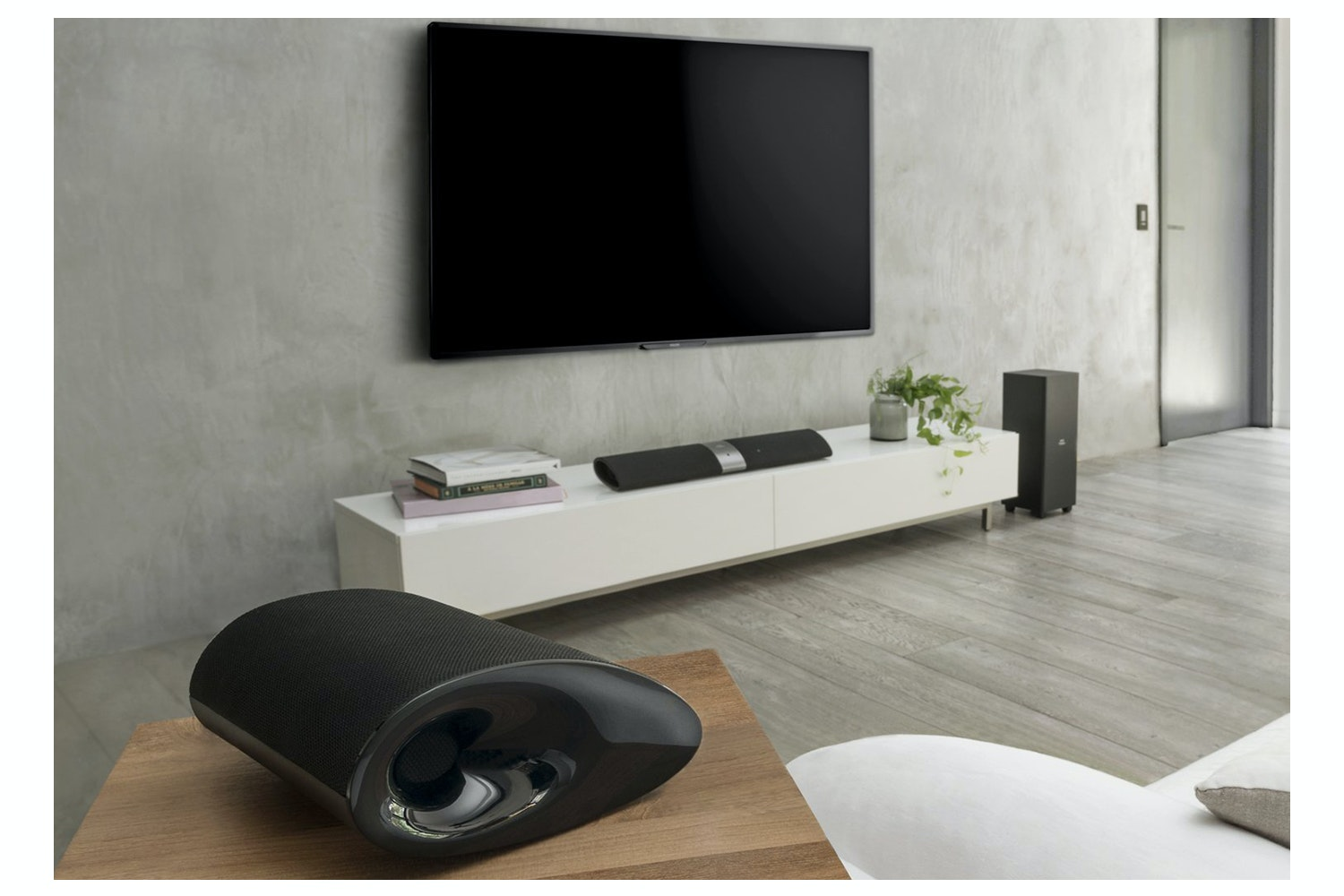 Philips Fideleo Multiroom Soundbar