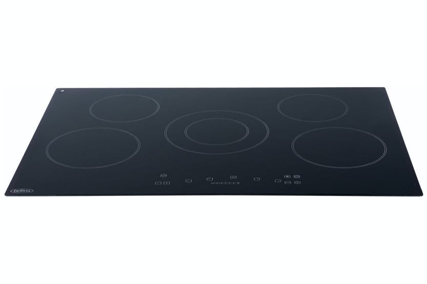 Belling 5 Zone Ceramic Hob | CH77TC