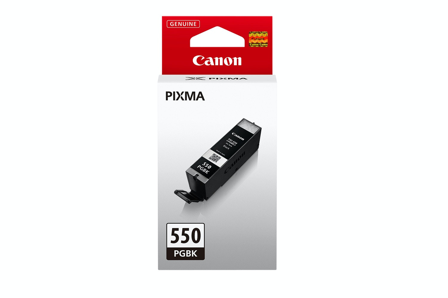 Canon Black Ink | PGI-550PGBK