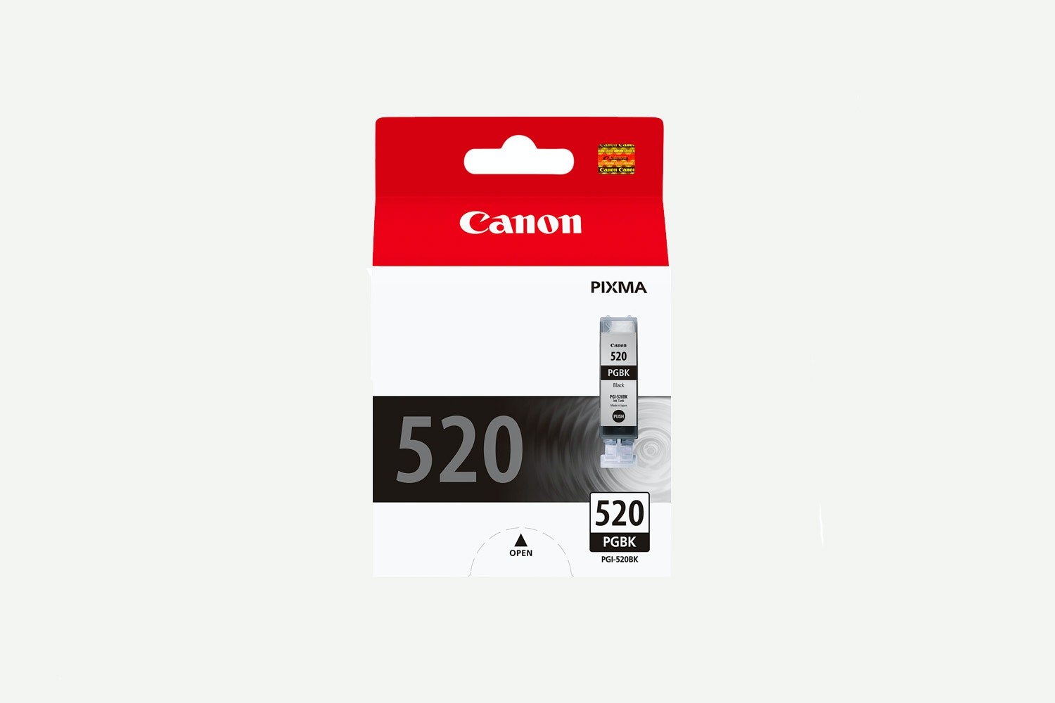 Canon Black Ink | PGI-520BK