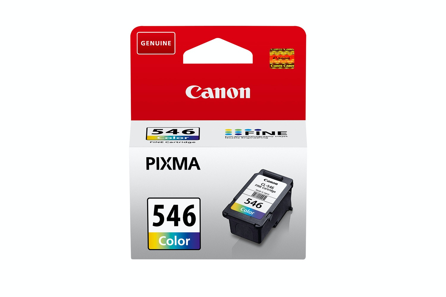 Canon PG545 / CL546 Ink Multipack