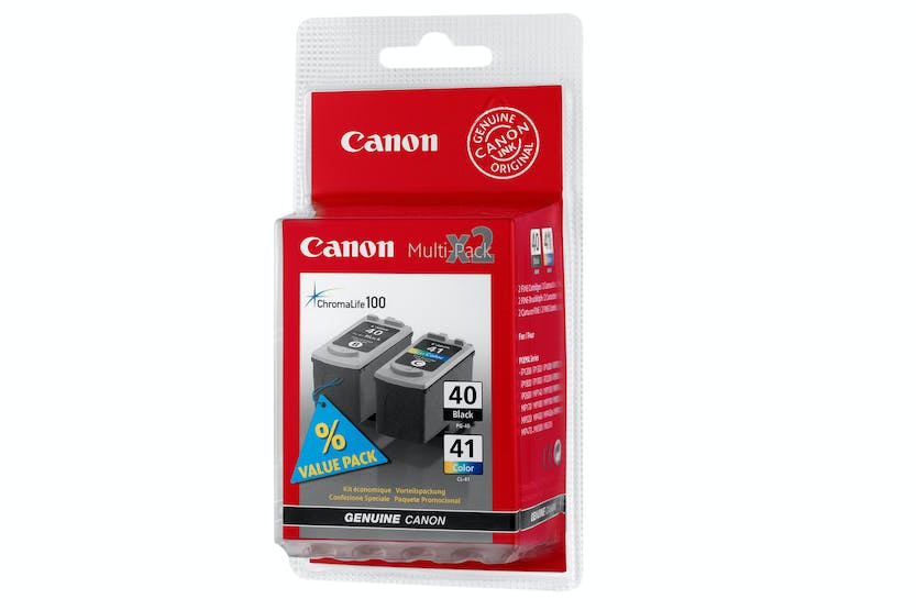 Canon  Multipack | PG-40 / CL-41