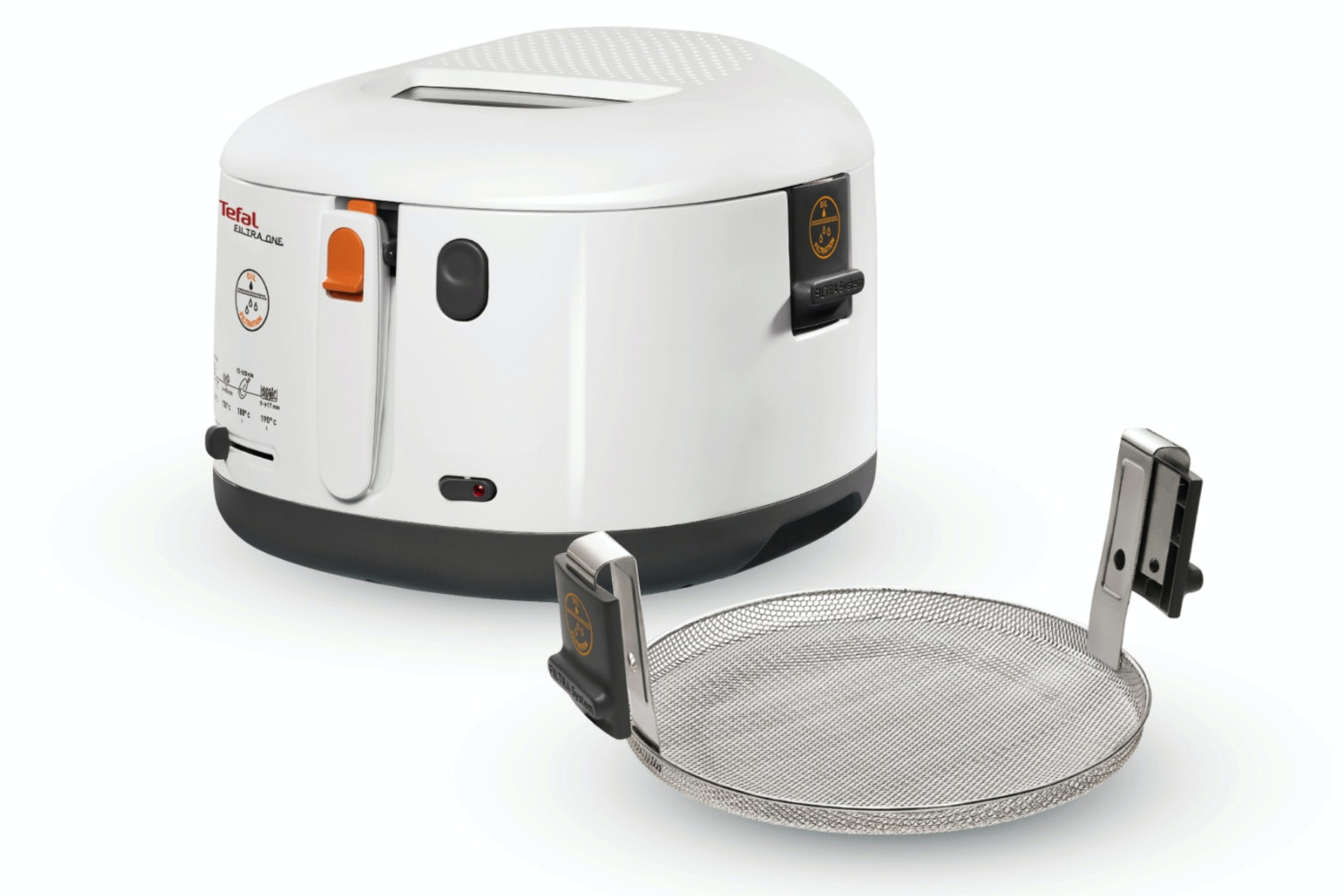 Tefal Filtra One Deep Fryer | FF162140